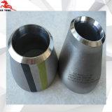 ステンレス鋼の管付属品の同心か風変りな減力剤