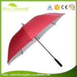 Зонтик гольфа автомобиля высокого качества открытый анти- UV