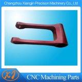 고품질 알루미늄 기관자전차 CNC 부속