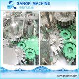 Linea di produzione di riempimento bevente in bottiglia animale domestico automatico dell'acqua minerale
