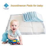 귀여운 연약한 아기 포장의 자유 전하 디자인 Artowrk를 가진 변화 침대 패드