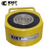 Kiet Ultra Baixa de Ação Única marca cilindro hidráulico de altura