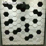 La conception de la surface de polissage biseauté Wall Tile hexagonal