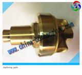 Настраиваемые высокоточный механизм ЧПУ латуни детали из Китая