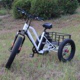 elektrisches Fahrrad des Rad-500W drei