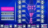 装置を細くするPressotherapy携帯用リンパボディ