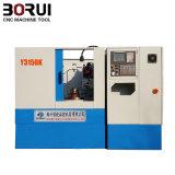 高性能および精密4軸線販売のための縦CNCギヤ歯切り工具で切る機械