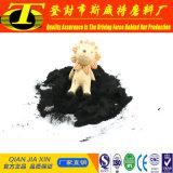Carbón activado polvo a base de carbón para la piscina