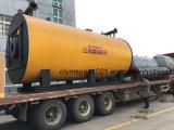 2t Wns Drie het Gas van de Pas of Oliegestookte Stoomketel