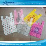 Stampatrice di Flexo di 2 colori per il sacchetto di plastica