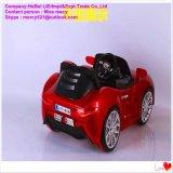 Neues Kind-elektrisches Auto-batteriebetriebenes Spielzeug des Entwurfs-2017