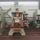 Máquina cortando da imprensa de potência do C aprovado do Ce de Jh21-80 80ton