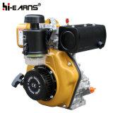 ディーゼル機関のRobin Air-Cooledカラー(HR170F)