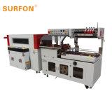 Hochgeschwindigkeitsshrink-und Robben-Maschinen (CER) vom Shanghai-Hersteller Sf-400la