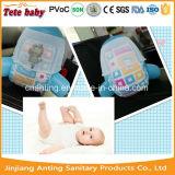 Choyer l'usine d'OEM de couches-culottes de bébé dans le pantalon remplaçable de type de bébé de la Chine