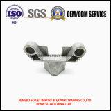 De Gegoten Toepassing van het aluminium/van het Magnesium Matrijs