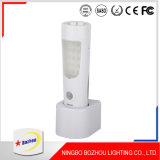 Enchufe de pared Luz de noche, Noche de Luz LED recargable