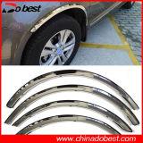 Auto-Schutzvorrichtung-Aufflackern-Rad-Ordnung