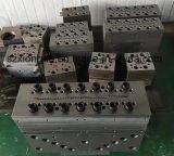Perfil de PVC de boa qualidade com preços de máquinas de extrusão