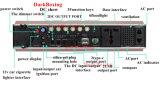 La Banca sottile di potenza della batteria del caricatore veloce del telefono con capacità elevata 70000mAh