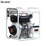 Pompe à eau centrifuge diesel de 4 pouces (DP40)