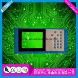 Interrupteur à membrane personnalisée interrupteur à membrane tactile/fabricant de panneau