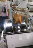 Sartén de la presión del penique 500 de Henny de la alta calidad Mdxz-16