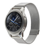 Samsung를 위한 질 금속 손목 시계 보충 자석 결박