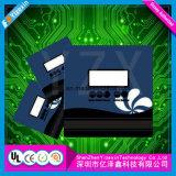 Schakelaar van het Membraan van het Silicone van de Fabriek van Shenzhen de Slimme Elektronische Beschermende