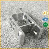 Части нержавеющей стали части точности CNC подвергая механической обработке поворачивая