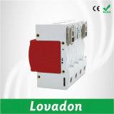 Dispositivo protector de la oleada solar del pararrayos de Lb-80 4p