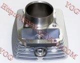 Piezas de motocicleta mejor Kit de cilindro el cilindro para CG150