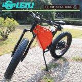 [ليلي] [72ف] [5000و] درّاجة سمين درّاجة كهربائيّة مع [تفت] عرض زاهية