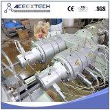 Extrusora de parafuso Linha-Gêmea da tubulação elétrica do PVC