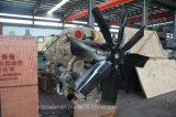 (KTA38-P1400) de Motor van de Motor van de Industrie van Ccec Cummins van Cilinders 1045kw 1400HP v-12