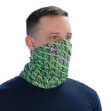 Turbante multifunzionale originale comodo esterno del foulard (YH-HS282)