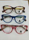 Artesanales de calidad superior del bastidor de acetato de gafas de sol con protección UV400