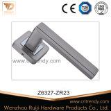 Tipo di alluminio maniglia della leva della stanza da bagno della maniglia di nuovo disegno