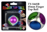 Divertido juguete Bola de la parte superior de los dedos calientes