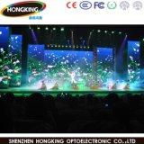P2.5 1/32s de haute qualité à l'Intérieur Affichage LED couleur RGB