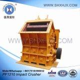 Zerquetschung der Gerätehersteller-Qualitäts-Prallmühle