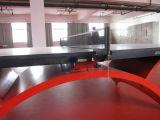 25mm販売のための屋内MDFの卓球の虹の卓球表
