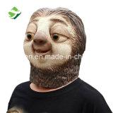 Máscara del látex de la pista del flash de la pereza del carácter de la película de Zootopia del precio de fábrica