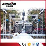 Fertigung-Aluminiumlegierung-Beleuchtung-Binder