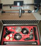 Válvula de parada portátil Dia Molienda20-400mm