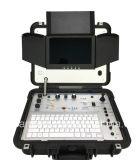 Novo vídeo HD Vídeo Subaquático impermeável Pt Sistema de Câmara de inspecção com o teclado sem fio