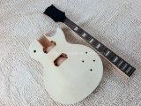 Hanhai/Lp Kit guitarra eléctrica padrão (Guitarra bricolage)