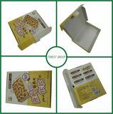 Картон коробки торта коробки торта упаковывая с ценой по прейскуранту завода-изготовителя славной конструкции сразу