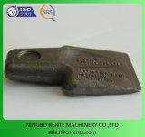 Prodotti metalliferi lavoranti di precisione di buona qualità