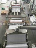 2018 горячей продавать двойного блока цилиндров нетканого материала производственной линии